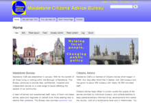 Maidstone Citizend Advice Bureau