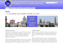 Maidstone Citizend Advice Bureau